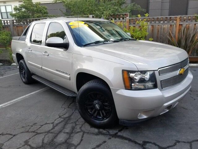 2007 Chevrolet Avalanche LS Redwood City CA