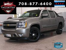 2007_Chevrolet_Avalanche_LT_ Bridgeview IL