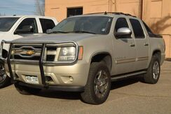 2007_Chevrolet_Avalanche_LT w/1LT_ Englewood CO