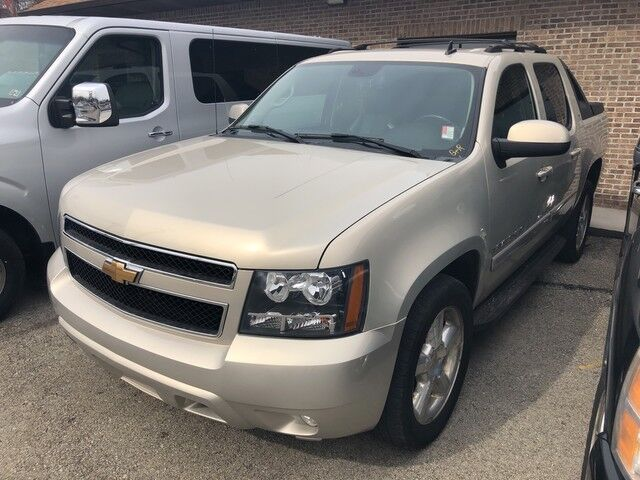 2007 Chevrolet Avalanche LT w/2LT North Versailles PA