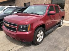 2007_Chevrolet_Avalanche_LT w/2LT_ North Versailles PA