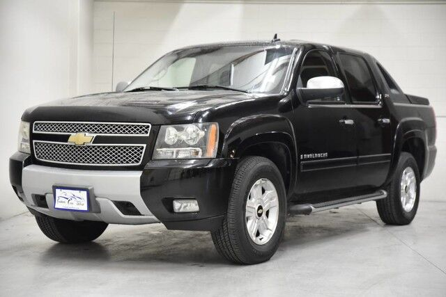 2007 Chevrolet Avalanche LT w/2LT Englewood CO