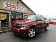 2007_Chevrolet_Avalanche_LT1 4WD_ Middletown OH