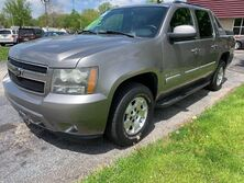 Chevrolet Avalanche LT2 2WD 2007