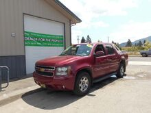2007_Chevrolet_Avalanche_LT3 4WD_ Spokane Valley WA