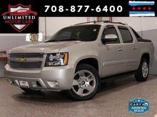 2007_Chevrolet_Avalanche_LTZ_ Bridgeview IL