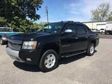 2007_Chevrolet_Avalanche_Z71 4x4_ Richmond VA