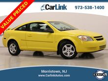 2007_Chevrolet_Cobalt_LS_ Morristown NJ