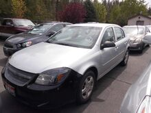 2007_Chevrolet_Cobalt_LS Sedan_ Spokane Valley WA