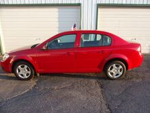 2007_Chevrolet_Cobalt_LT1 Sedan_ Middletown OH