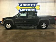 2007_Chevrolet_Colorado_4WD Crew Cab LT 1-Owner_ Buffalo NY