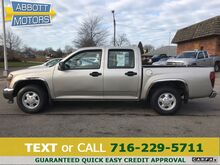2007_Chevrolet_Colorado_LT CrewCab 2WD_ Buffalo NY
