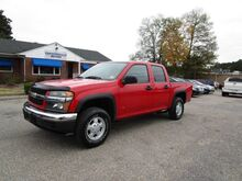 2007_Chevrolet_Colorado_LT w/1LT 4x4_ Richmond VA