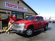 2007_Chevrolet_Colorado_LT1 Crew Cab 2WD_ Middletown OH