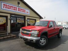 2007_Chevrolet_Colorado_LT1 Ext. Cab 4WD_ Middletown OH