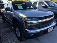 Chevrolet Colorado LT2 Crew Cab 2WD 2007
