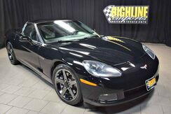 2007_Chevrolet_Corvette__ Easton PA