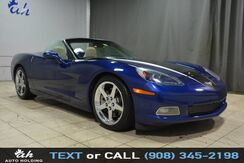 2007_Chevrolet_Corvette__ Hillside NJ
