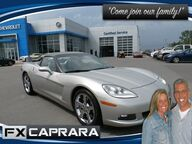 2007 Chevrolet Corvette 2DR CONV Watertown NY