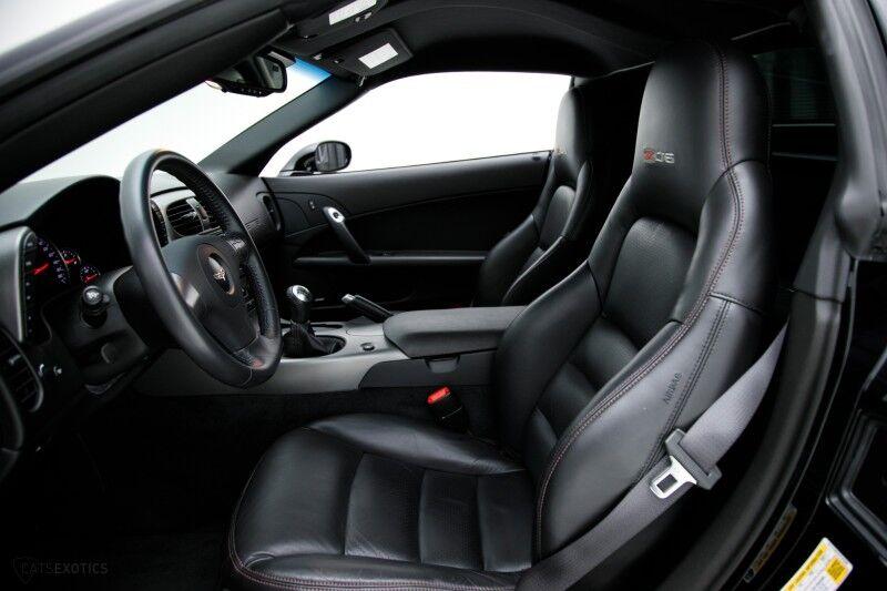 2007 Chevrolet Corvette 2LZ Z06 Seattle WA