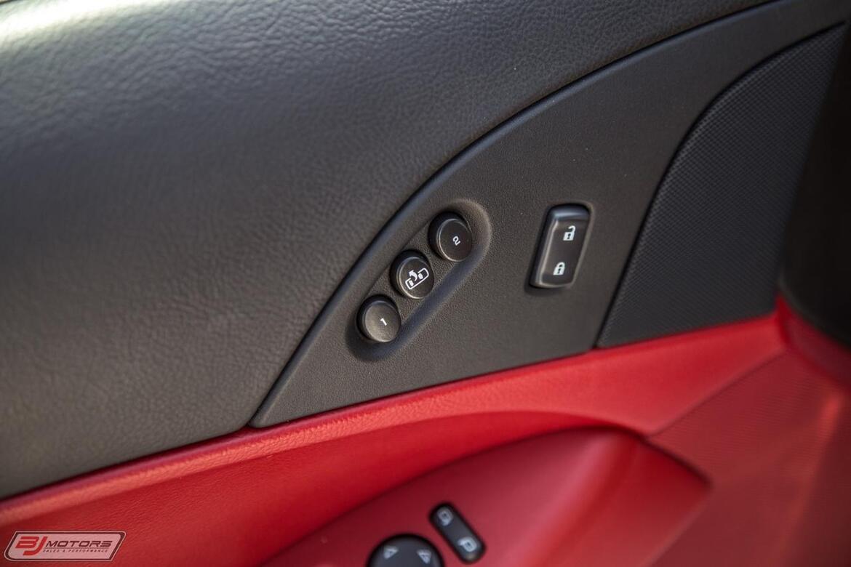 2007 Chevrolet Corvette Ron Fellows Edition Z06 Tomball TX