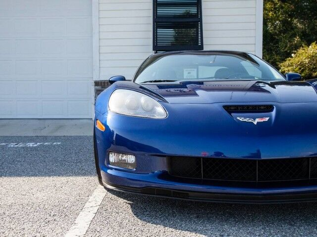 2007 Chevrolet Corvette Z06 Charleston SC