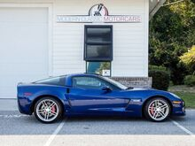 2007_Chevrolet_Corvette_Z06_ Charleston SC