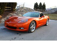 2007 Chevrolet Corvette  Kansas City KS