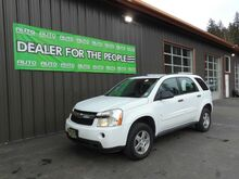 2007_Chevrolet_Equinox_LS 2WD_ Spokane Valley WA