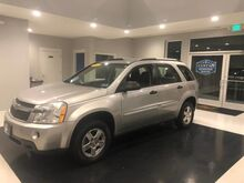 2007_Chevrolet_Equinox_LS_ Manchester MD