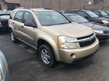 2007_Chevrolet_Equinox_LS_ North Versailles PA
