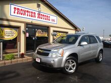 2007_Chevrolet_Equinox_LT1 2WD_ Middletown OH