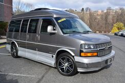 2007_Chevrolet_Express YF7 Upfitter_AWD_ Easton PA