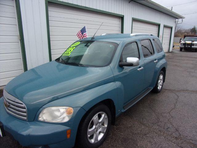 2007 Chevrolet HHR LT1 Middletown OH