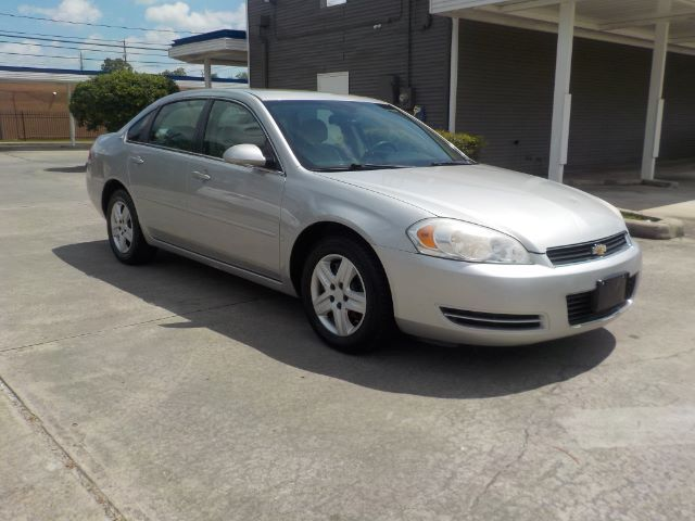 2007 Chevrolet Impala LS Houston TX