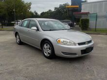2007_Chevrolet_Impala_LS_ Houston TX