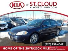 2007_Chevrolet_Impala_LT_ St. Cloud MN