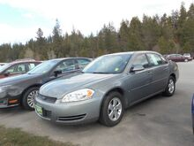 2007_Chevrolet_Impala_LT1 3.5L_ Spokane Valley WA