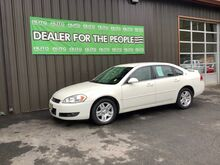 2007_Chevrolet_Impala_LT3 3.9L_ Spokane Valley WA