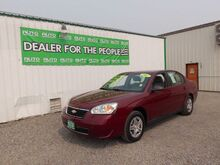 2007_Chevrolet_Malibu_LS_ Spokane Valley WA