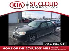 2007_Chevrolet_Malibu_LS_ St. Cloud MN