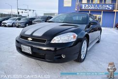 2007_Chevrolet_Monte Carlo_SS Coupe / 5.3L V8 / Heated Leather Seats / Sunroof / Cruise Control / Aux Jack / Low Miles_ Anchorage AK