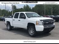 2007 Chevrolet Silverado 1500 LT Watertown NY