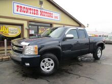 2007_Chevrolet_Silverado 1500_LT1 Ext. Cab 4WD_ Middletown OH