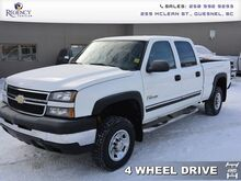 2007_Chevrolet_Silverado 2500HD_- Cloth Seats_ Quesnel BC