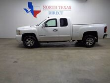 Chevrolet Silverado 2500HD 2WD 2LT Ext Cab 6.6L Duramax Diesel Allison Transmission New Tires 2007