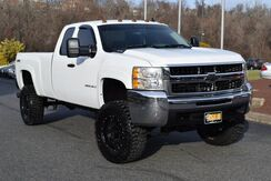2007_Chevrolet_Silverado 2500HD 4x4_Long Bed_ Easton PA