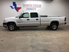 Chevrolet Silverado 2500HD Classic 2007 LT1 2WD Long Bed 6.6L Duramax Diesel Allison 2007