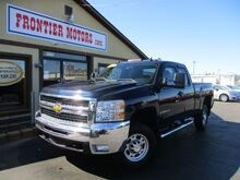 2007_Chevrolet_Silverado 2500HD_LT1 Ext. Cab 4WD_ Middletown OH