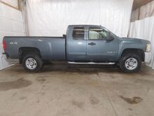 2007_Chevrolet_Silverado 3500HD_LT1 Ext. Cab 4WD_ Middletown OH